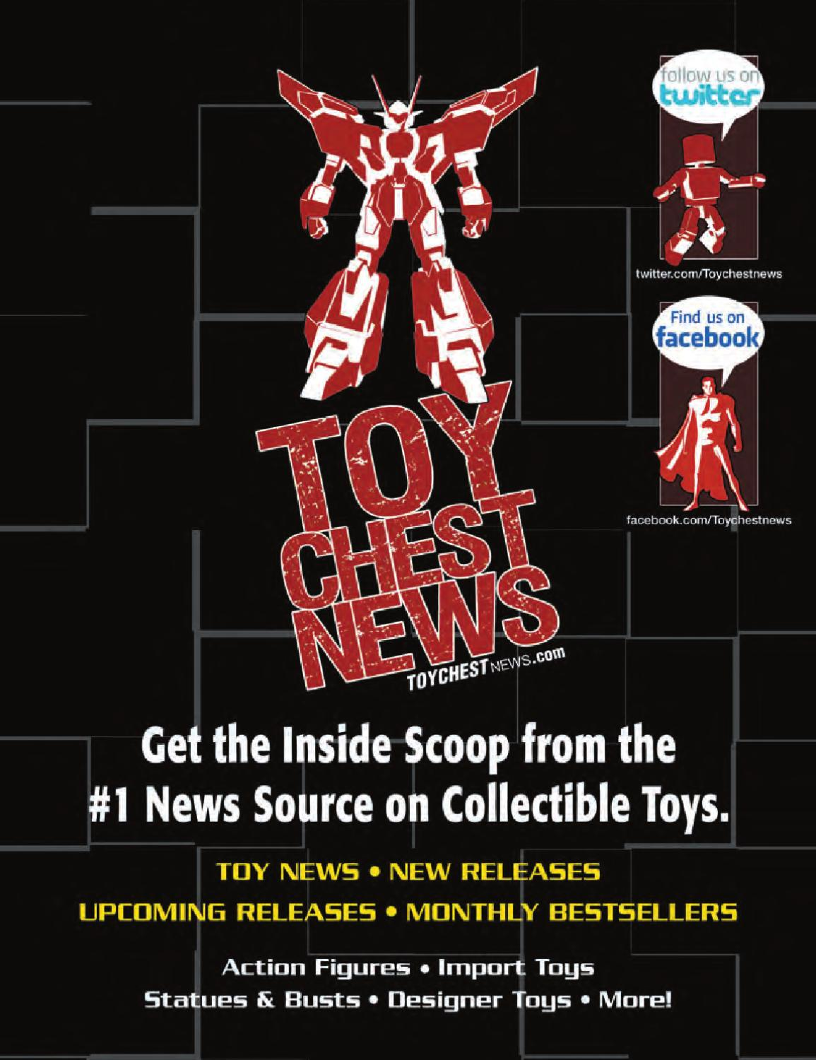 962a98e94 PREVIEWS USA LUGLIO 2012 TOYS & COLLECTIBLES by Ecomics - issuu