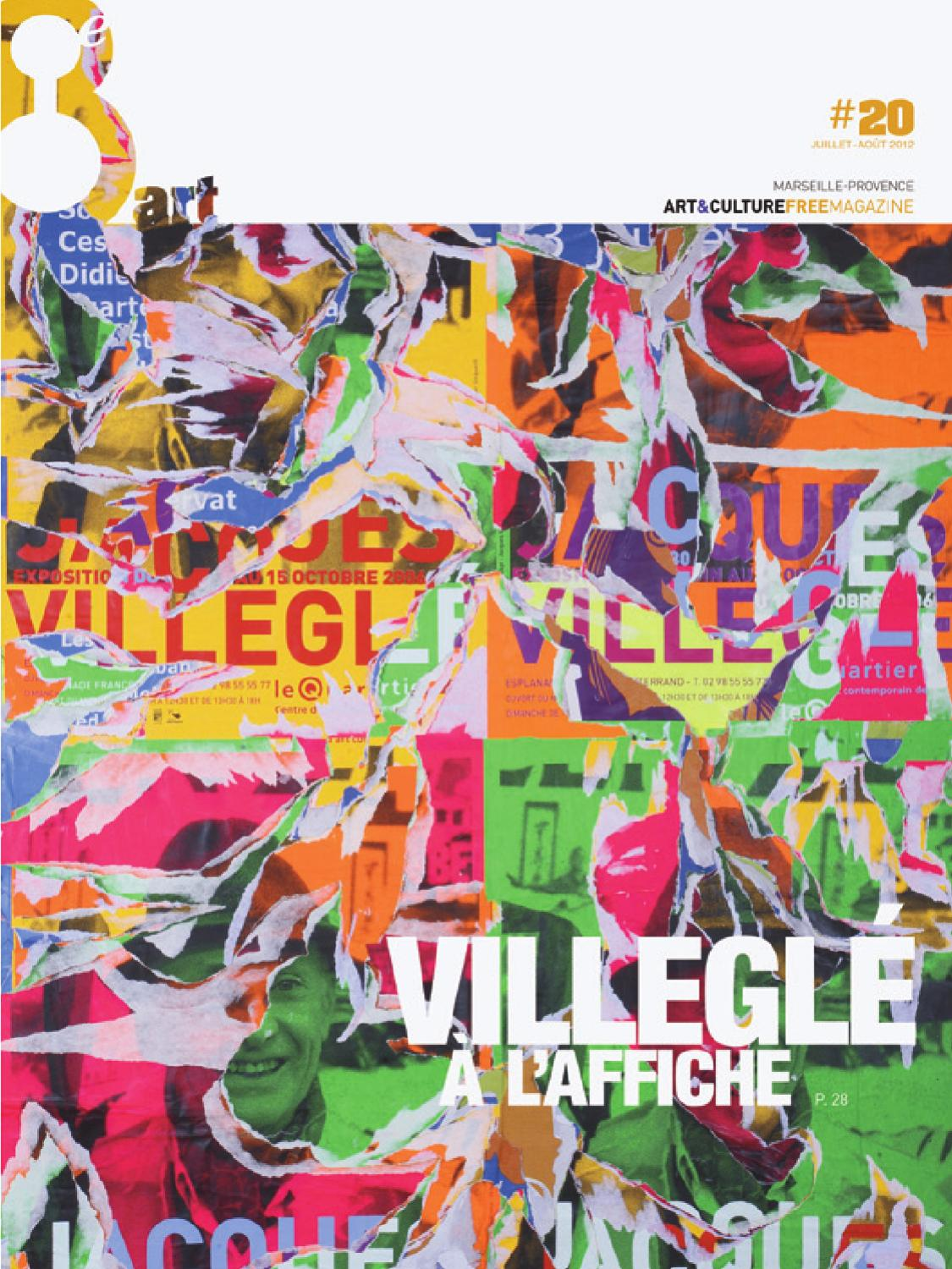 8e art magazine - n°20 by Les editions Bagatelle - issuu 9583d48bf6d
