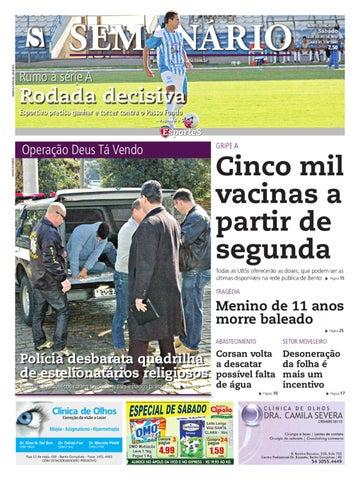 982f729c39 14 07 2012 Jornal Semanário by jornal semanario - issuu