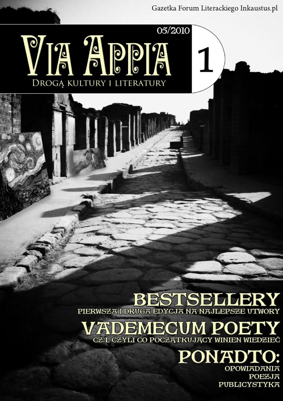 Via Appia 1 By Via Appia Issuu