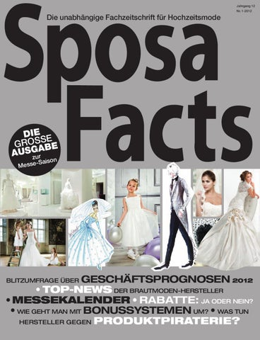 Sposa Facts 2012 2 By Bruidmedia Issuu