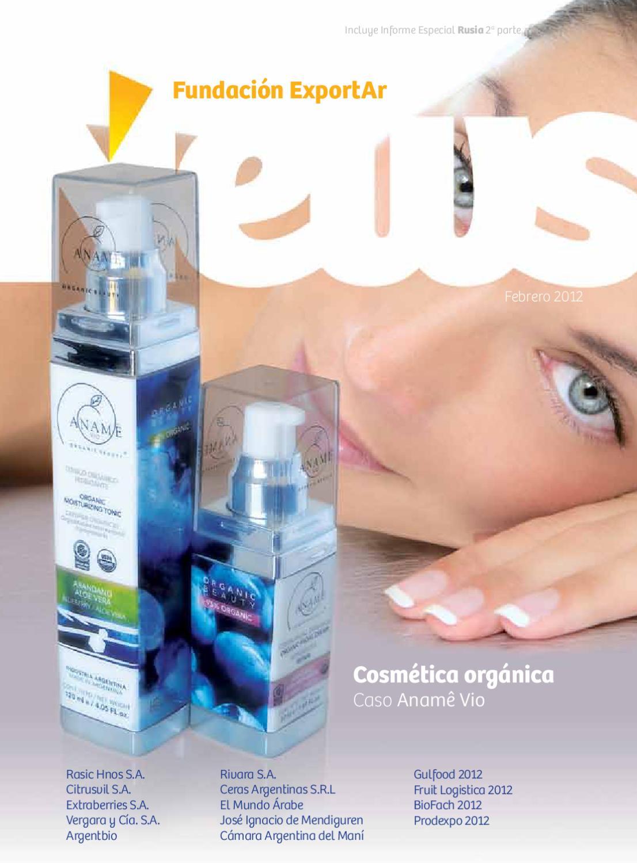 ExportAr News Febrero by Fundación Exportar - issuu