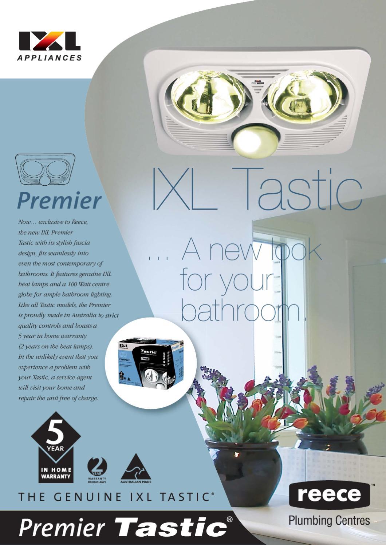 Ixl Lighting By Exa Web Solutions Issuu