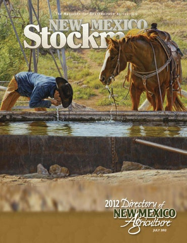 NMS July 2012 by Livestock Publishers - issuu dfb7286fd