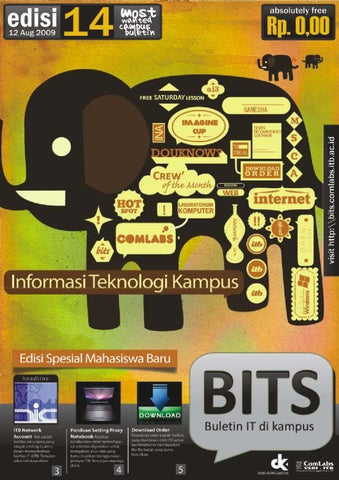 Bits 14 By Bits Comlabs Itb Issuu