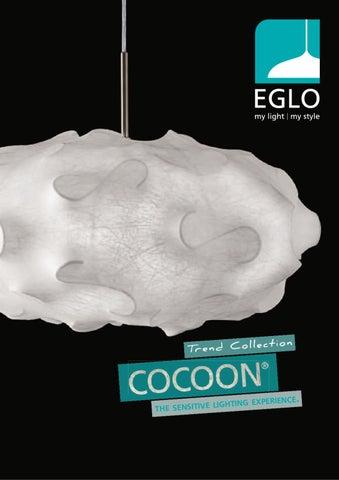 Cocoon - by Eglo by Eglo Verlichting Nederland B.V. - issuu
