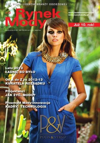 50814e0c230c2 Rynek mody 1/2012 (nr 66) by Gajos Fashion - issuu