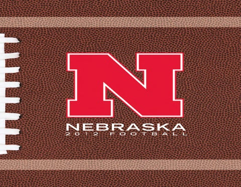 0296751b580766 2012 Nebraska Football Media Guide by Matt Smith - issuu