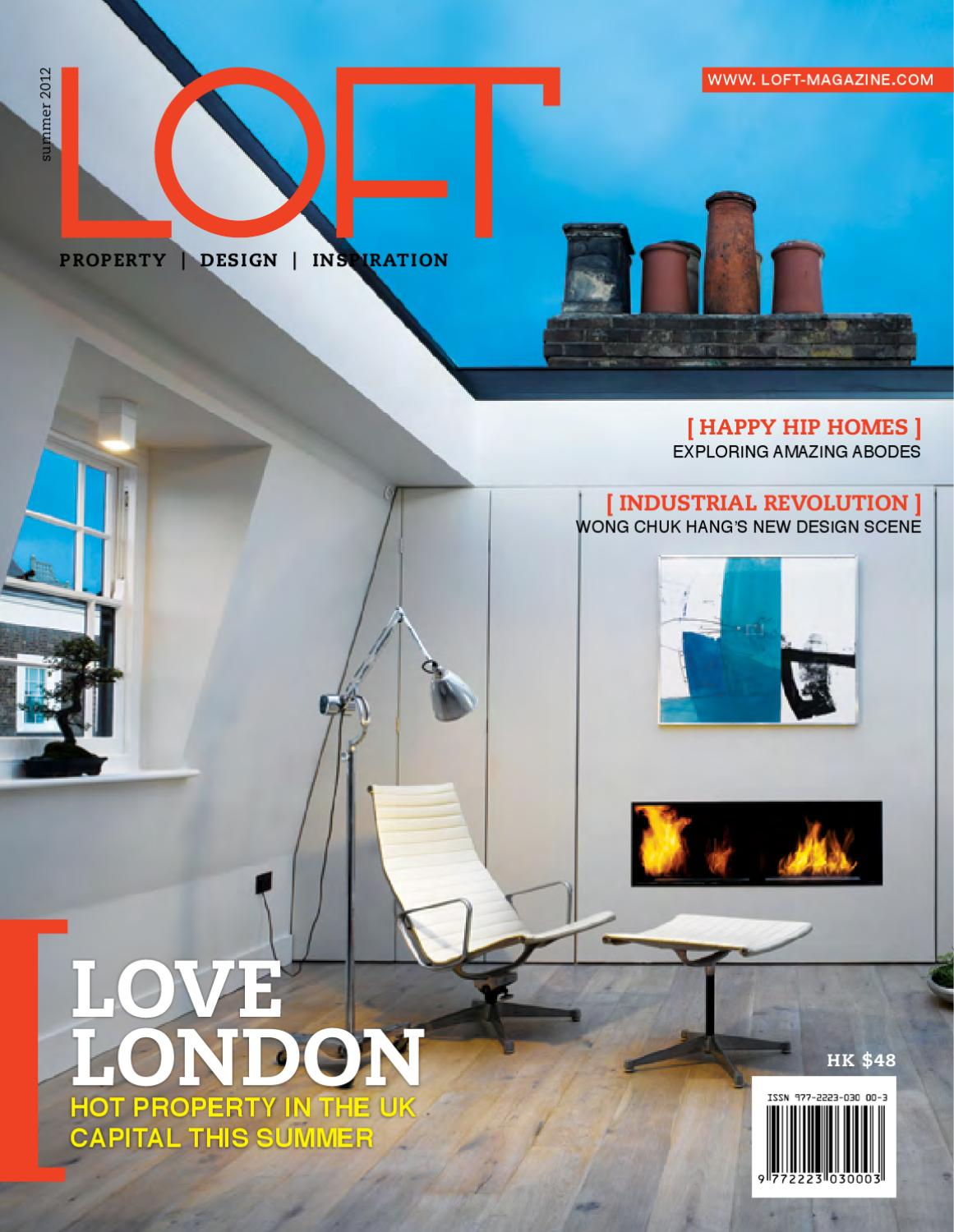 LOFT issue seven by LOFT ASIA - issuu