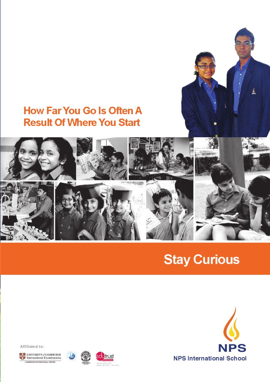 NPS Brochure by IDENTITY COUNSEL PTE LTD   issuu
