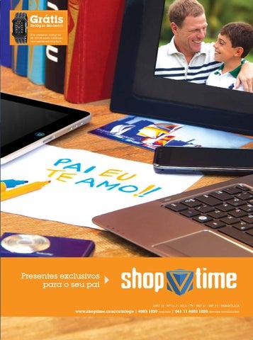496212244 Catálogo Shoptime 16.3 by TV Shoptime - issuu