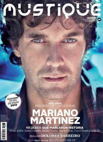 Revista Mustique n°28