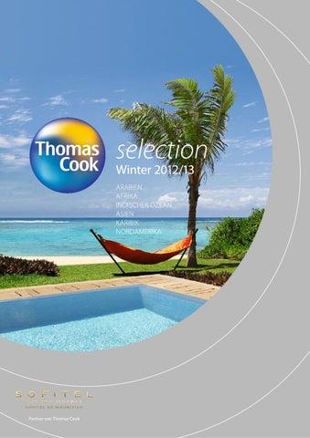 Thomas Cook Selection Fernreisen 12/13 by Tim Gloor - issuu