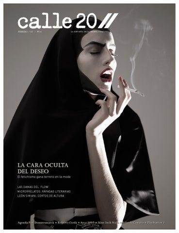 calle20#04 by Marta de los Dolores issuu
