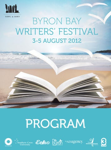 Byron bay writers festival 2012 program by echo publications issuu page 1 fandeluxe Images