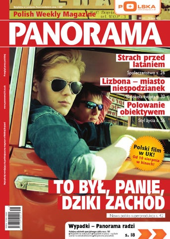 ec002d4654b12 Panorama Magazine issue 255 by Panorama Magazine - issuu