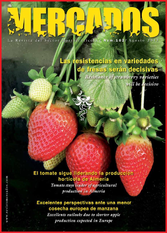 Edición 102 by Revista Mercados - issuu