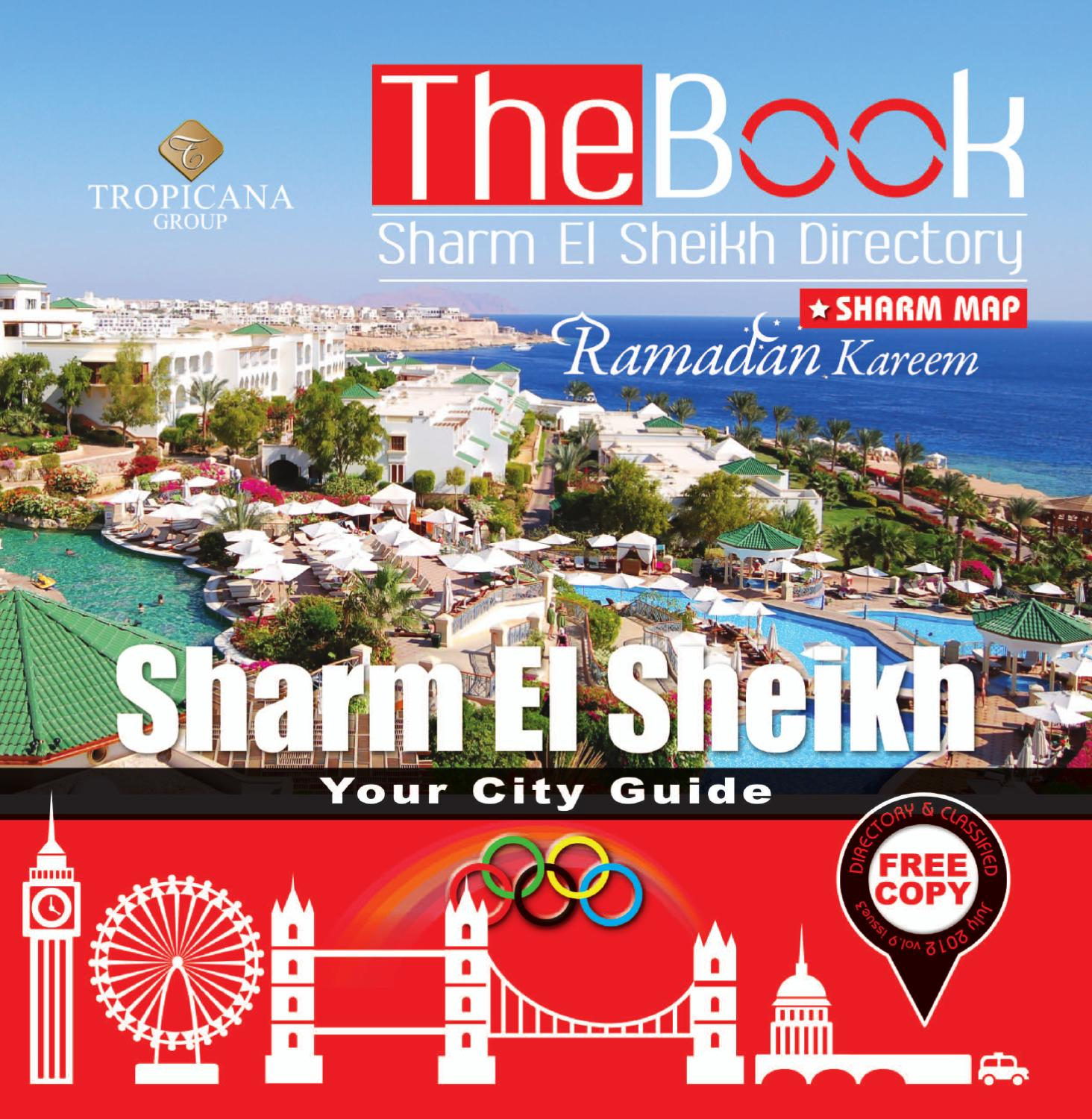 the book sharm el sheikh city guide by the book magazine  issuu -