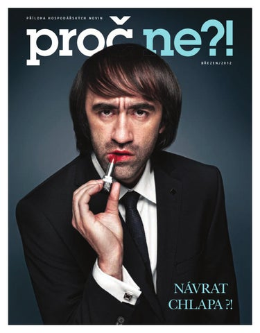 c1b06c0c22d PROC NE ! March 2012 by Hospodarske noviny Proc ne ! - issuu