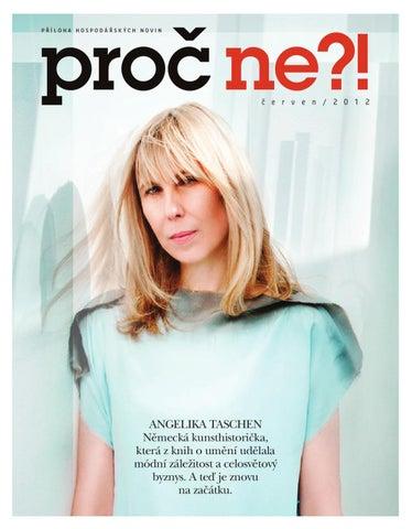 PROC NE ! June 2012 by Hospodarske noviny Proc ne ! - issuu f7c369b5fb