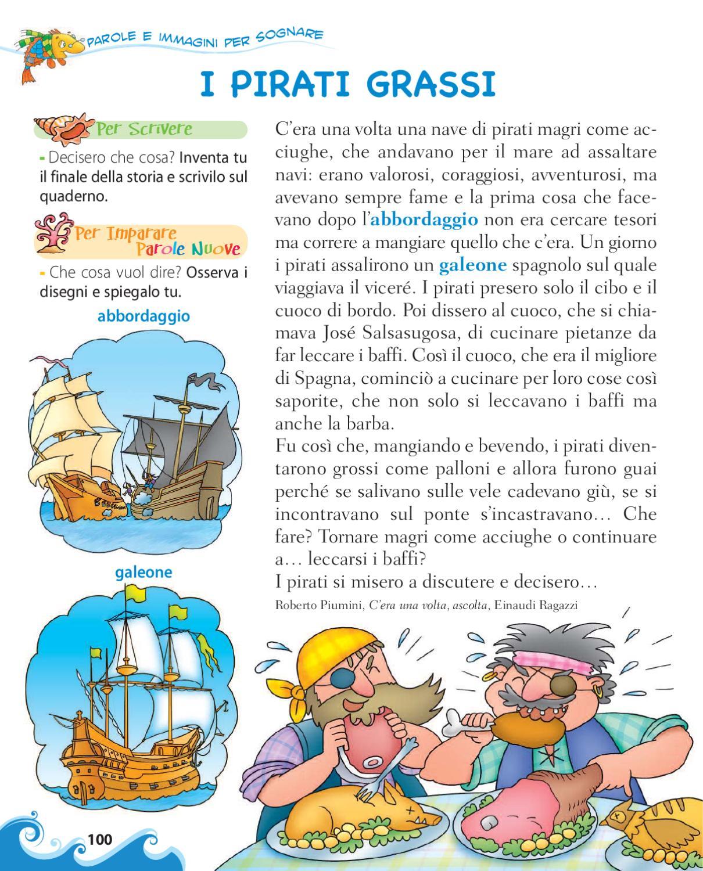 In fondo al mar 2a antologia by elvira ussia issuu for Cose per cucinare 94