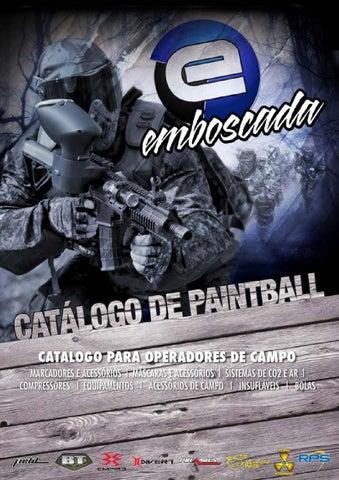 f36cd58277 CATALOGO PARA OPERADORES DE CAMPO MARCADORES E ACESSÓRIOS
