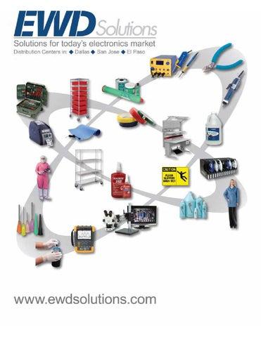 ewd solutions 2011 catalog by dawne burgin issuu rh issuu com