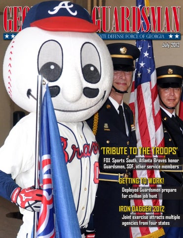 July 2012 Edition By Georgia National Guard Issuu