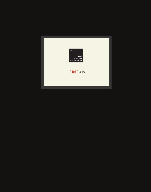 Moormann katalog vol 3 by nils holger moormann issuu