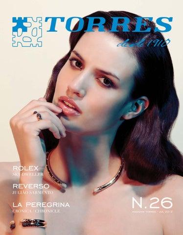 dc7abde586dd3 Magazine Torres nº 26 by Torres Joalheiros - issuu