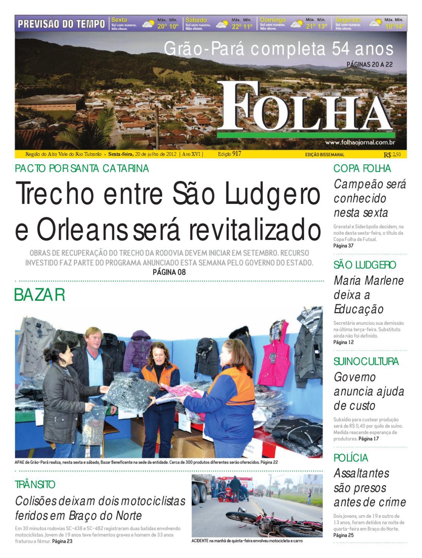 dc6fafd271 folha by Folha do Vale - issuu