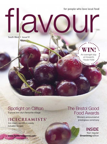Flavour South West Issue 51 by Flavour Magazine - issuu 1d1a25d00