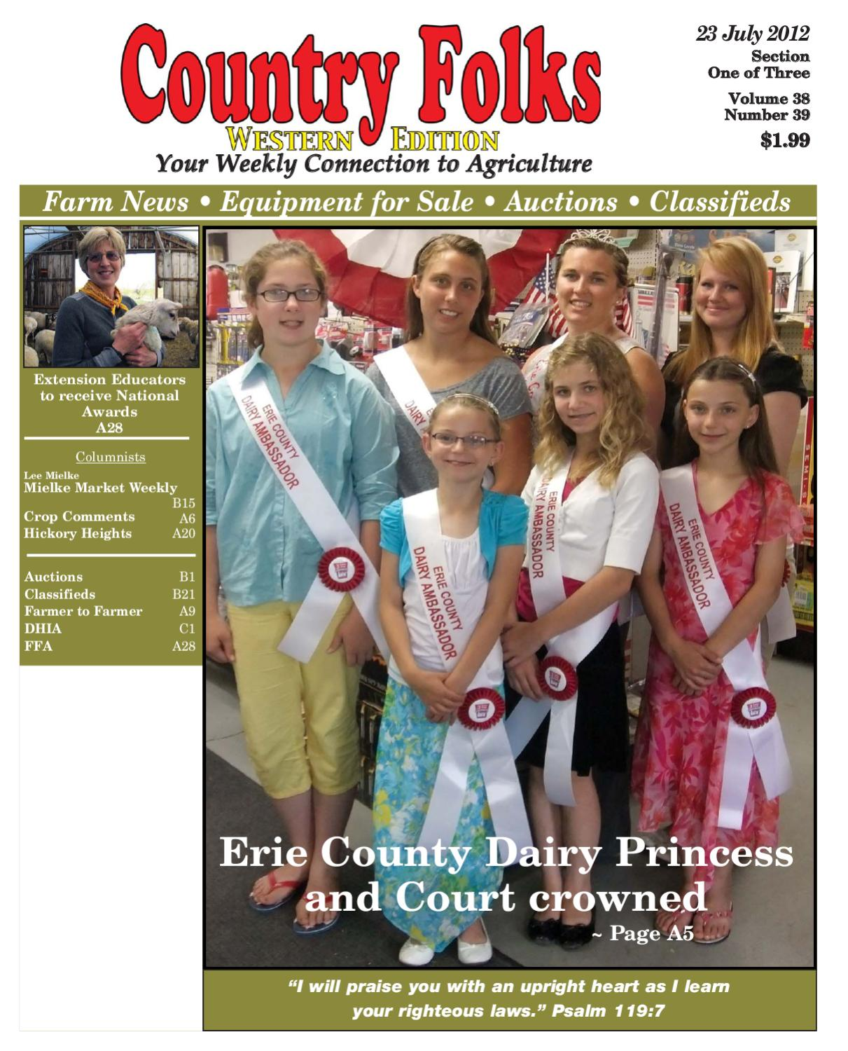 4d7f4c056 Country Folks West 7.23.12 by Lee Publications - issuu