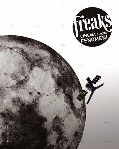 nero bottino Freak
