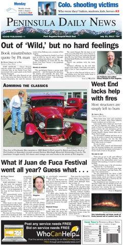 Pdn20120723c By Peninsula Daily News Sequim Gazette Issuu