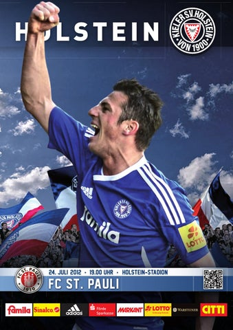 34411fe581b74b Testspiel  Holstein Kiel - FC St. Pauli by eproducts - issuu