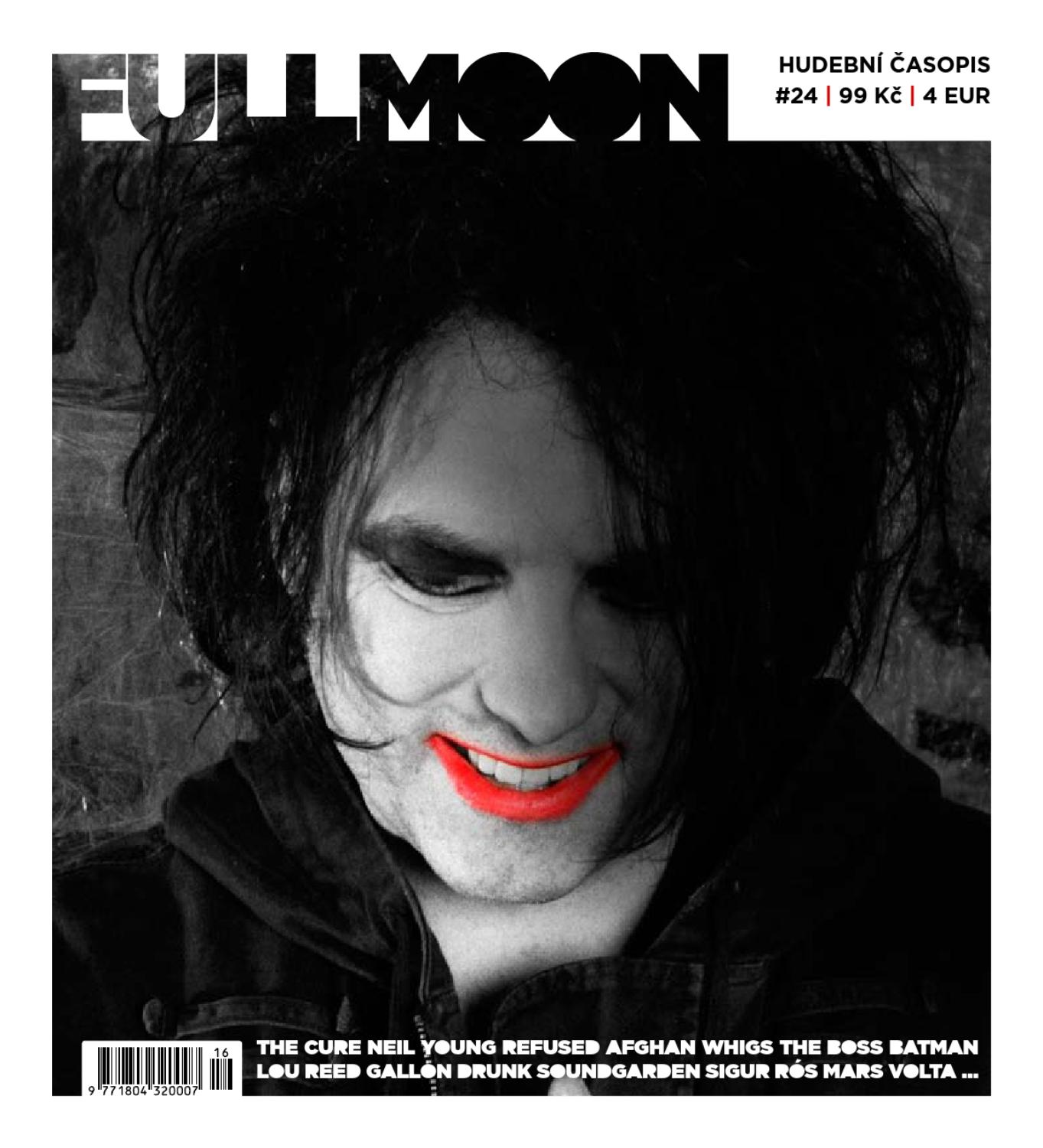 Full Moon  24 by k.y.e.o. - issuu 2cece64833