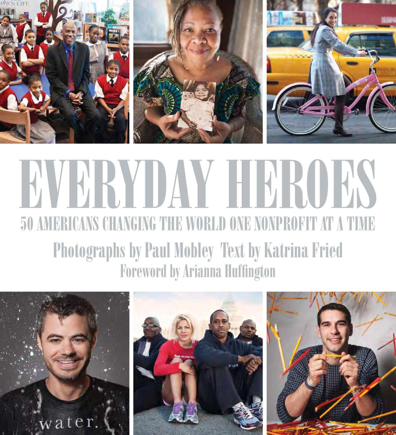 50e31503cf Everyday Heroes   watermarked by Welcome Books - issuu