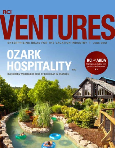 RCI Ventures, May/June 2012: US Edition by RCI - issuu