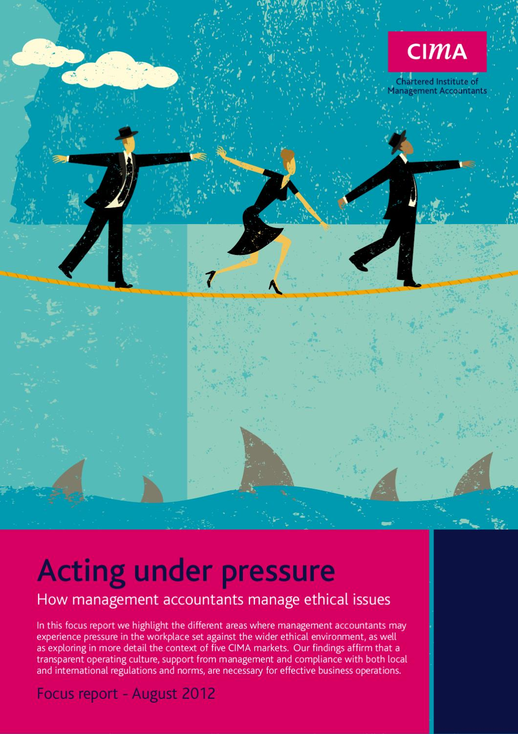 acting under pressure Underwater pressure can turn lethal for unprotected divers when they push the limits of survival  we're always under a certain amount of pressure,.