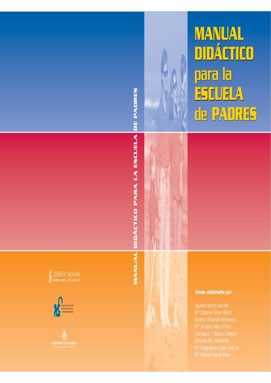 ESCUELA PARA PADRES by LIZBETH PEREZ - issuu