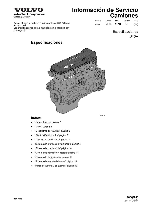 is 1  20  especificaciones d13a  edicion 2 by erick vilca