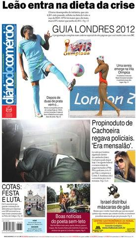 f2f4741e3786 DC 25/07/2012 by Diário do Comércio - issuu