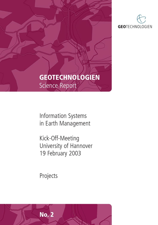 SR02 by GEOTECHNOLOGIEN - issuu