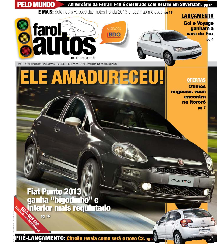 18e05a66d03 Jornal Farol Autos l A02 l N70 by Jornal do Farol - issuu
