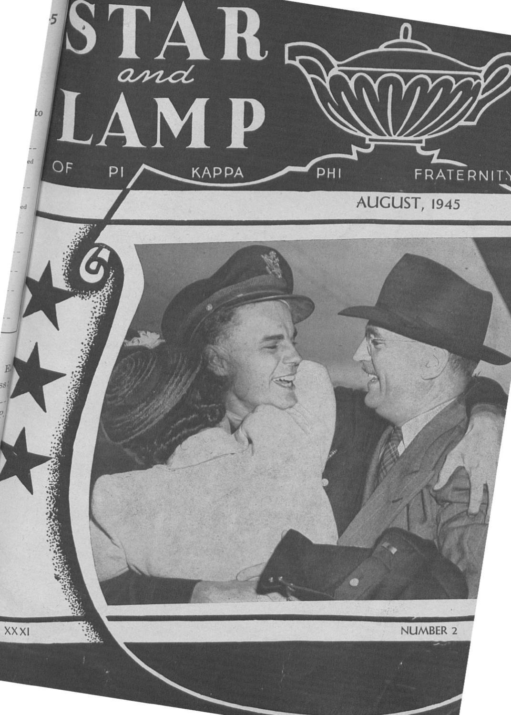 787156288e8 1945 3 Aug by Pi Kappa Phi - issuu