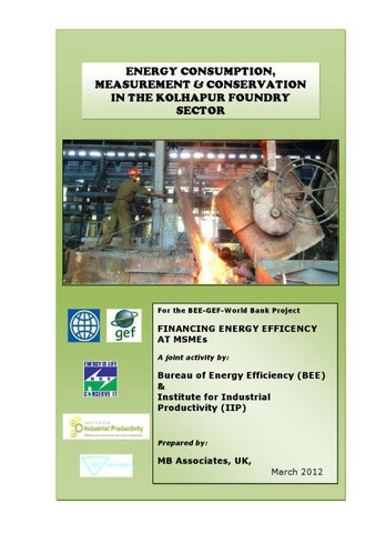 Bureau Of Energy Efficiency Book