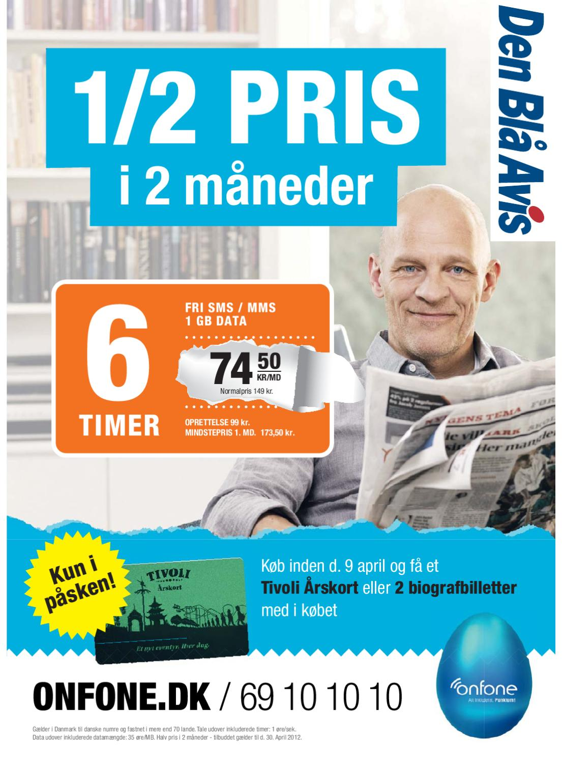 4f964639 Den Blå Avis - VEST - 14-2012 by Grafik DBA - issuu