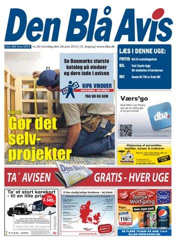 2170216a9cc8 Den Blå Avis - VEST - 26-2012 by Grafik DBA - issuu