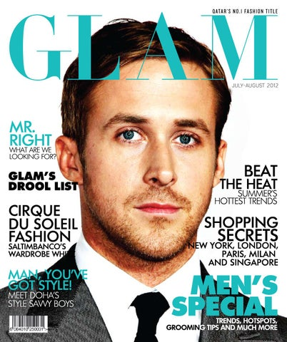 69682639fa Glam July   August 2012 by Oryx Group of Magazines - issuu